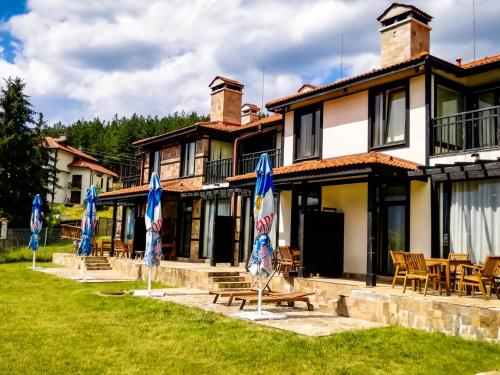 Holiday Village COOP Dobrinishte