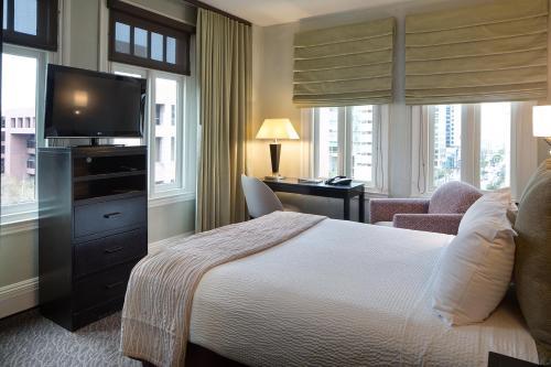 The Sofia Hotel - San Diego, CA CA 92101