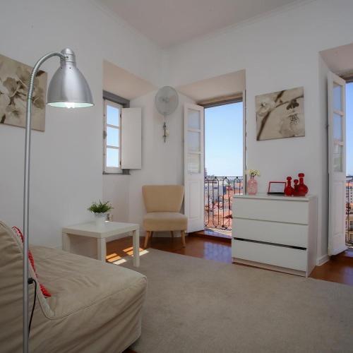 Apartamentos com Historia, Pension in Coimbra
