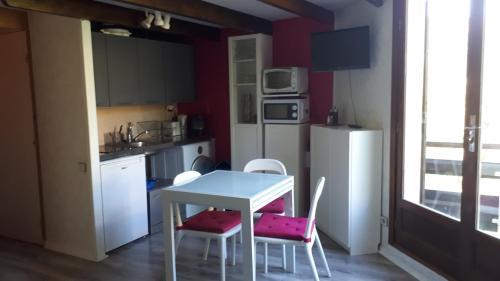 Les Bergians - Apartment - Beuil-les-Launes
