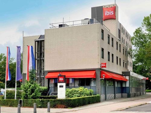 ibis Utrecht, Pension in Utrecht