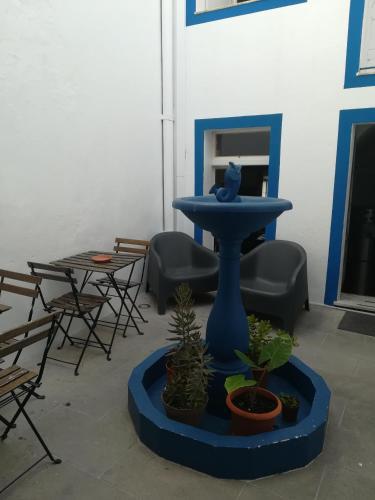 Old Évora Hostel, Pension in Évora