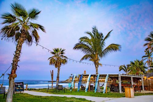 . Cerritos Surf Town Beach Front Hotel