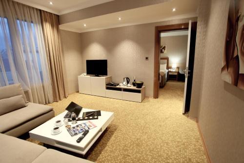 Ankara Pietra Hotel rezervasyon