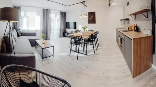 Apartament Centrum - Apartment - Szklarska Poreba