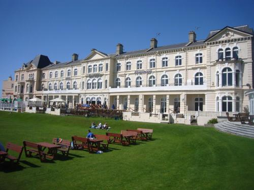 Royal Grosvenor Hotel, Weston Super Mare