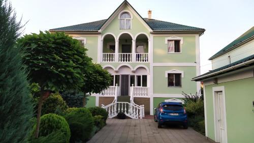 Дом на Одесской ул.