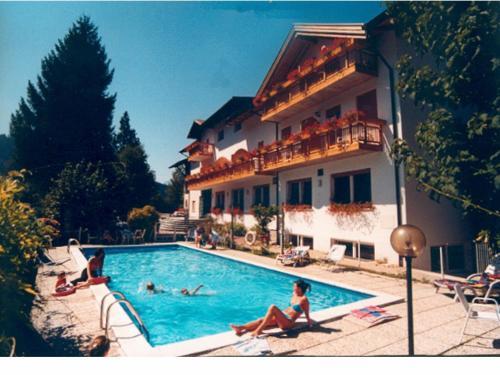 Accommodation in Caldonazzo
