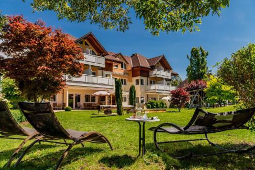 Ferienresidence Vital - Hotel - Schladming