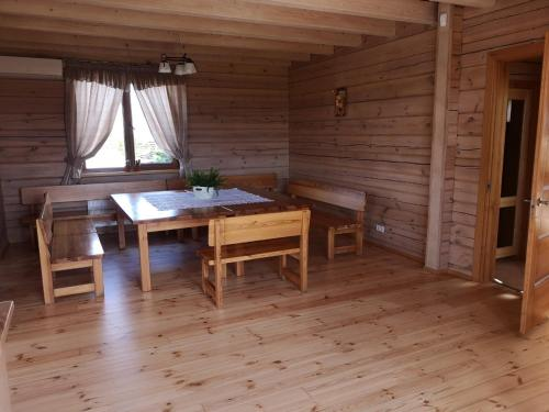 Abromiškiu Sodyba - Photo 3 of 8