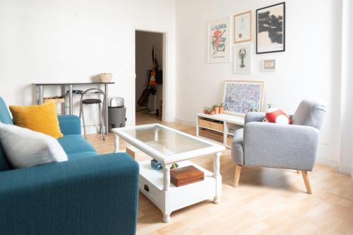 Cosy Apt In Levallois Perret France Reviews Prices Planet Of Hotels