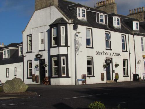 Macbeth Arms