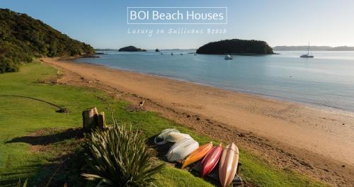 . Bay Of Islands Beachhouses