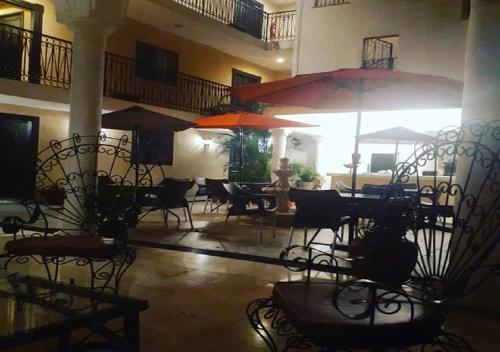Hotel Hotel San Patricio Mérida