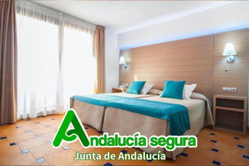 . Hotel Sierra de Cazorla & SPA 3*