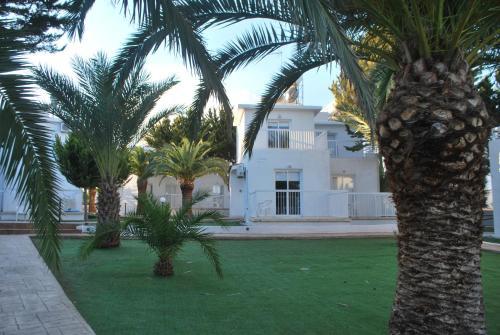 . Flisvos Beach Apartments