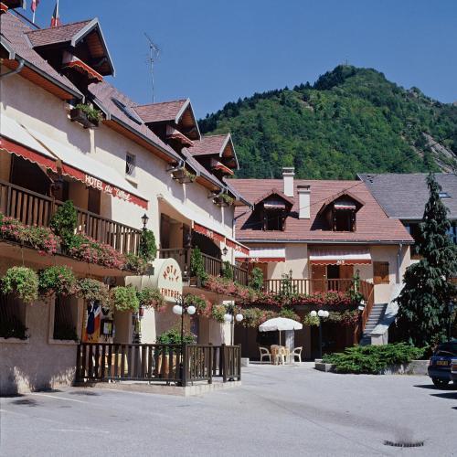 Annexe De L'Hotel De La Poste