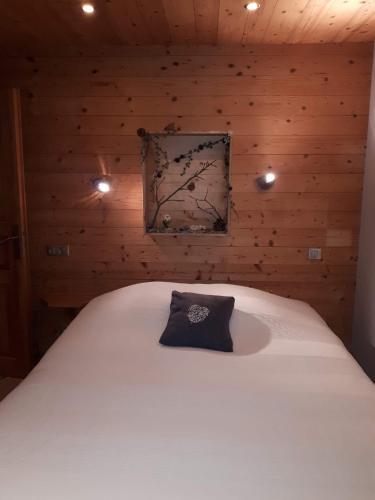 Appartement dans chalet avec Sauna La Toussuire