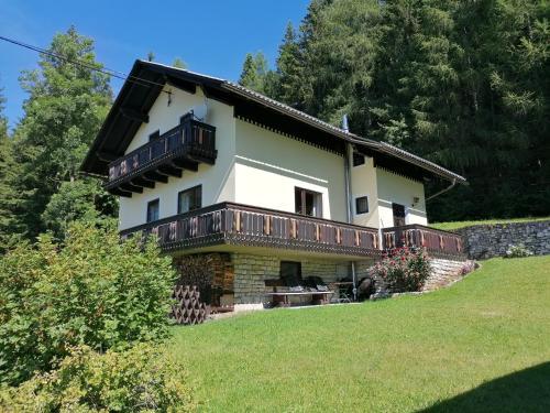 Ferienhaus Stubalpenblick - Sålla