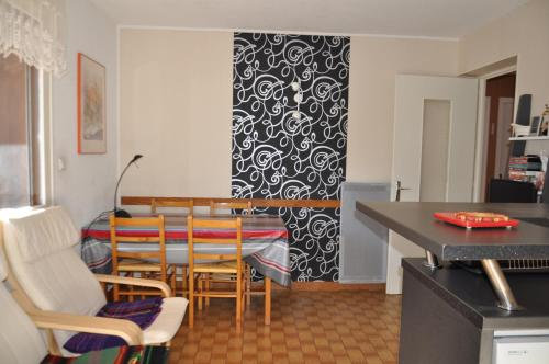 Edelweiss 4 - Chamroc immobilier - Apartment - Abondance