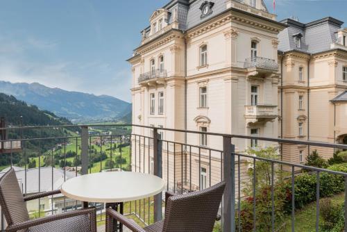 Hapimag Ferienwohnungen Bad Gastein - Accommodation