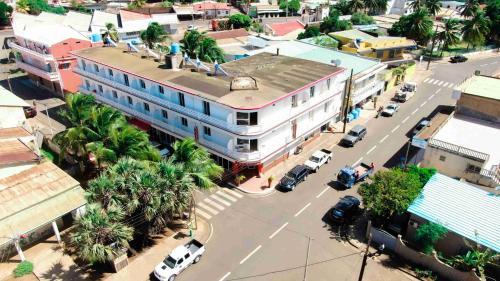 . Hotel Victoria