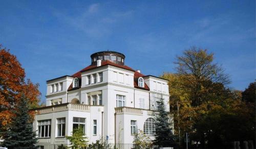 Hotel Gästehaus Leipzig