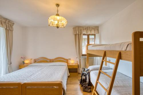 Accommodation in Spiazzo