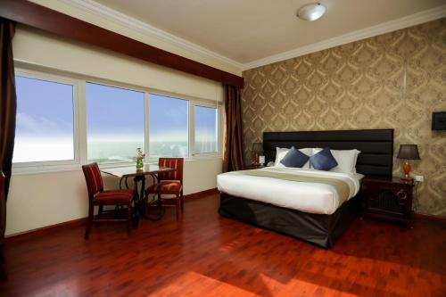 Deluxe Standard  Sea view Room without Balcony