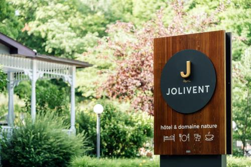 . Domaine Jolivent