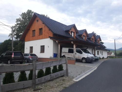 Chata Tánicka
