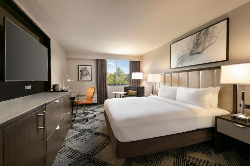 DoubleTree Hilton Dc N Gaithersburg