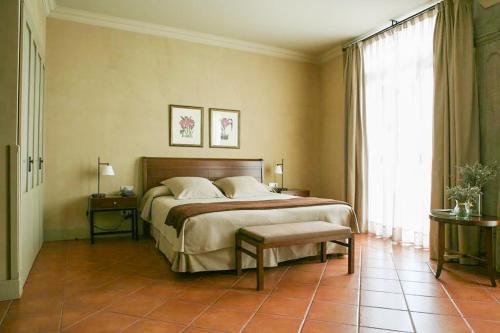 Habitación Doble Superior - 1 o 2 camas Hotel Bremon 24