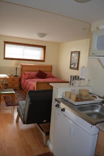 Caruso's Accommodation - Jasper, AB T0E 1E0
