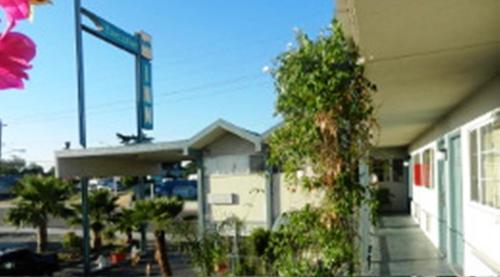 Antioch Executive Inn - Antioch, CA 94509