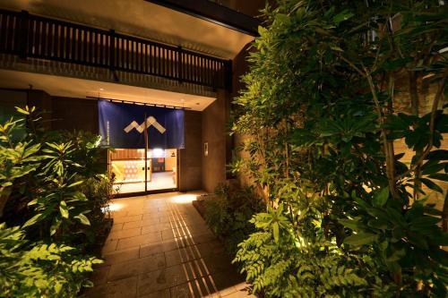 ホテル モンドンス京都五条