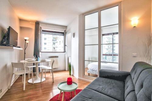 Appartement Montparnasse Gaite 3