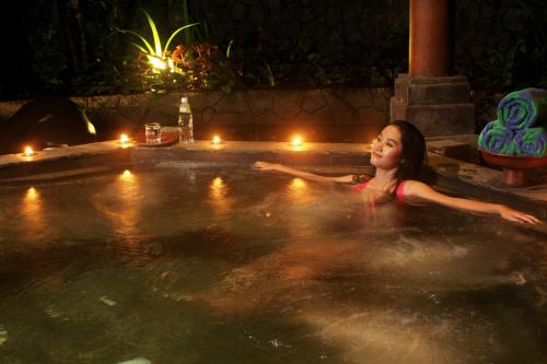Фото отеля Laras Asri Resort & Spa