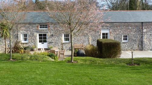 Seagull Cottage, Charlestown, Cornwall