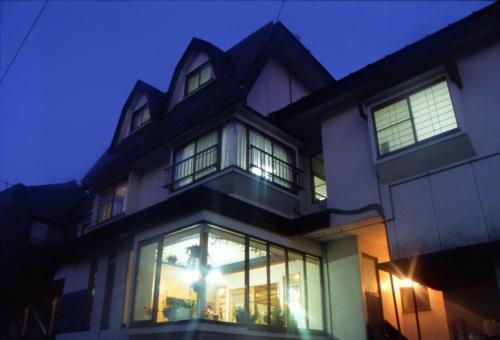 瑪魯西酒店 Marushige