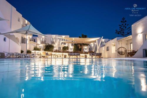 . Aeolos Resort