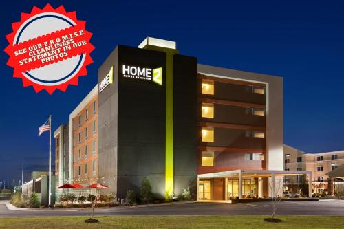 Home2 Suites by Hilton Charlotte Airport - Hotel - Charlotte