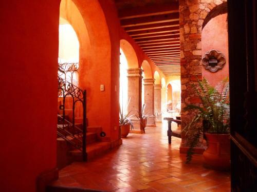 Casa Colibri In Mexico