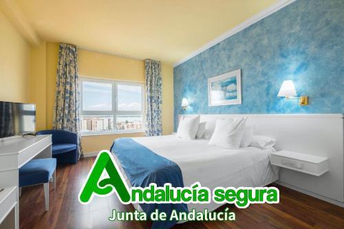 . Hotel Guadalquivir