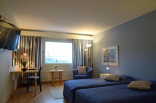 Hotel Hotell Kusten