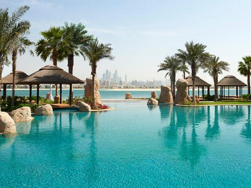 Sofitel Dubai Palm Apartments photo 6