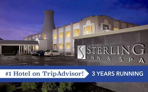 . Sterling Inn & Spa