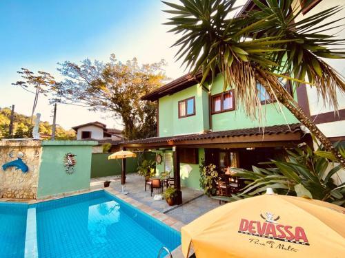 . Recanto Verde Praia Hotel Juquehy