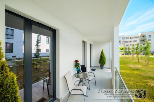 Apartament Gęsia - Apartment - Lublin