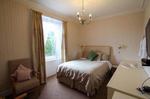 Accommodation in Midlothian
